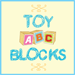 Toy Blocks for Kids